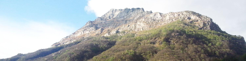 Wanderung Tessin Ostern Alpe Salei